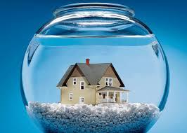 Living life underwater