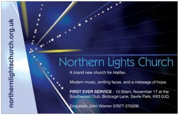 Bigger NLC FLYER